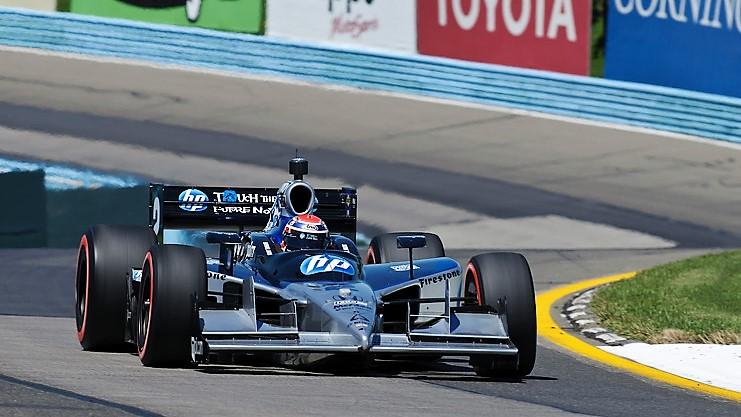 IndyCar, Watkins Glen International Raceway