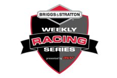 Briggs-206-Weekly-Racing-Series-logo