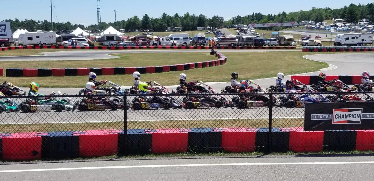 Pfaff Kartsport Cup2