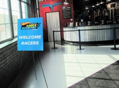 Welcome Racers!