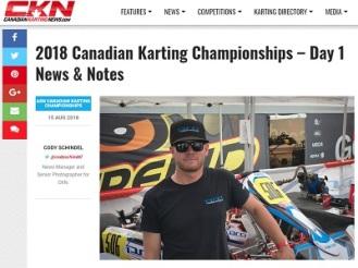 CKN article
