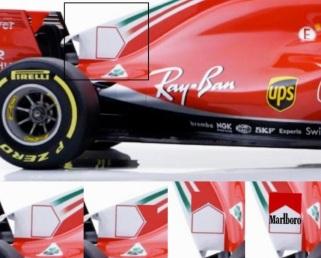Ferrari-Marlboro