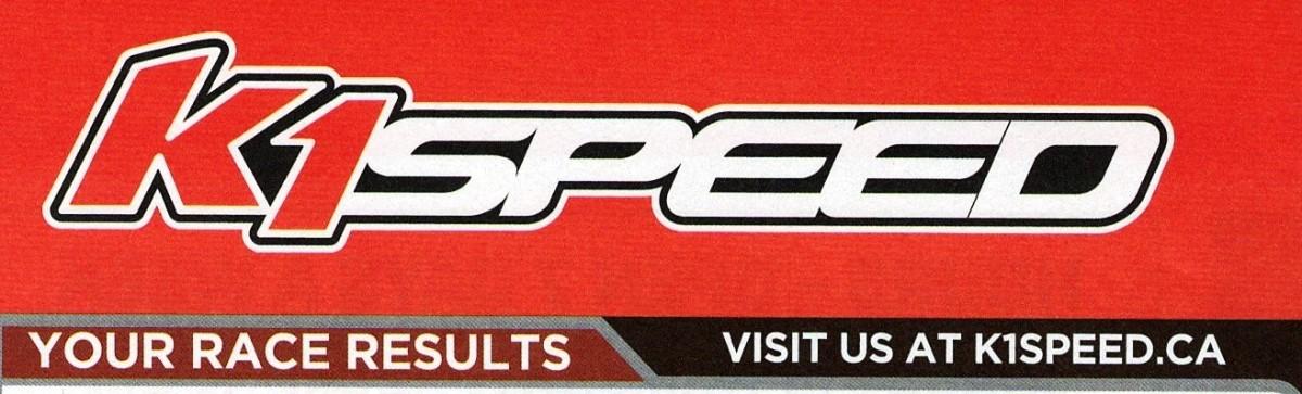 Indoor Karting article on K1Speed