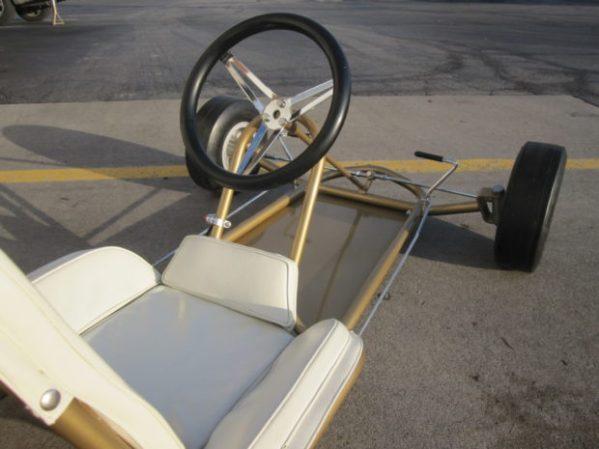 1965 Rupp Dart Kart – DEMARAS AUTO RACING TEAM