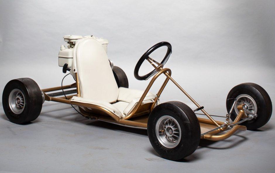 1965 Rupp DartKart